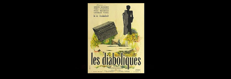 "Film Review: ""Les Diaboliques"", a Must-See Movie"