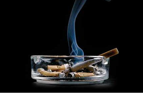 America Has Highest Smoking-Related Deaths In The World