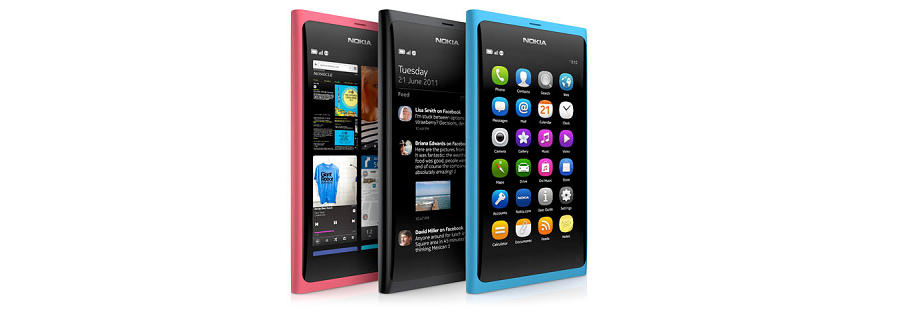 N9 Apps #1: Inception
