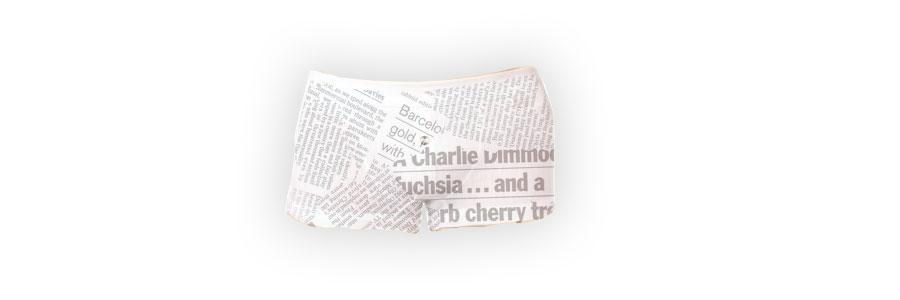 News in Briefs 11/03/12