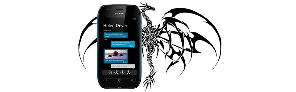 Nokia Vibrating Tattoo – Never Miss Another Call