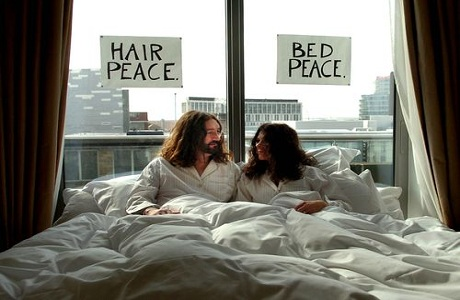 Give Peace a Chance – John & Yoko's Bed-in for Peace: A Review