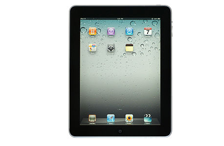 Is Apple Developing a Smaller iPad?