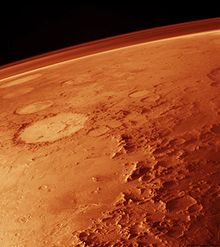 Martians On Mars? Nah, Probably Not