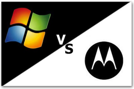 Microsoft Gets Motorola Android Phones Banned in USA