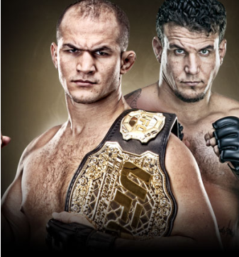 UFC 146 PREVIEW (MAY 26th)