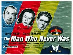 Film Review: The Man Who Never Was