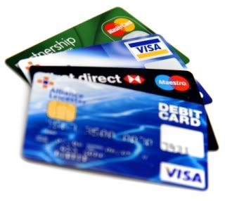 Bank Cards a Thing of the Past?