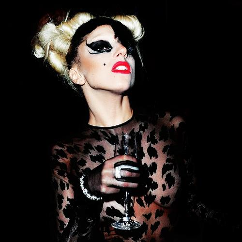 Lady Gaga announces new album for 2013
