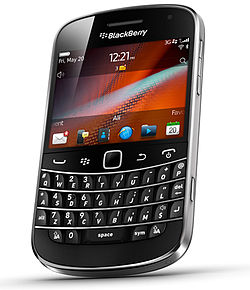RIP RIM – BlackBerry a Thing of the Past?