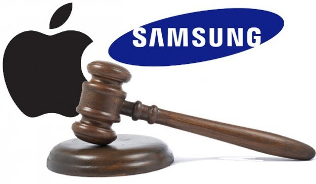 Apple vs Samsung. And the winner is…Windows Phone