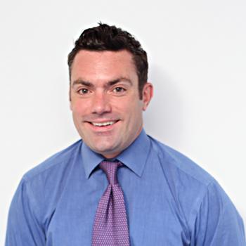 Interview: Dan Hawes, Director of the Graduate Recruitment Bureau