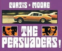 The Persuaders! – Classic Action/Adventure TV