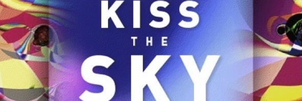 Book Review: Kiss the Sky – DC Gallin