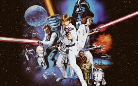 The Force Will Be With Us – Always!