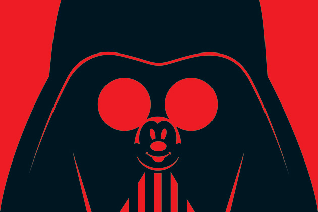 I'm not against Disney acquiring Star Wars. I dislike Star Wars needing to carrying on. At all.