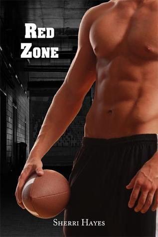 Book Review: Red Zone by Sherri Hayes