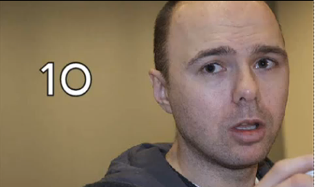 Video of the Week: Karl Pilkington's Top 10