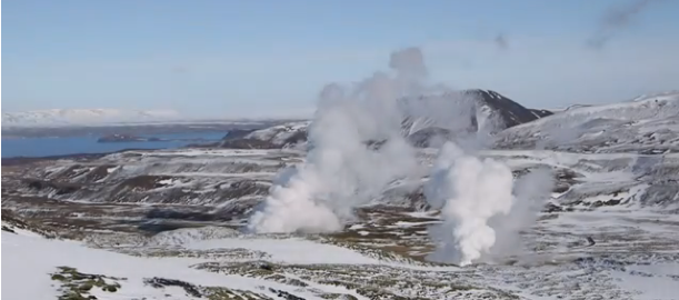 Video of the Week: Nokia 808 Filming Earth From Above