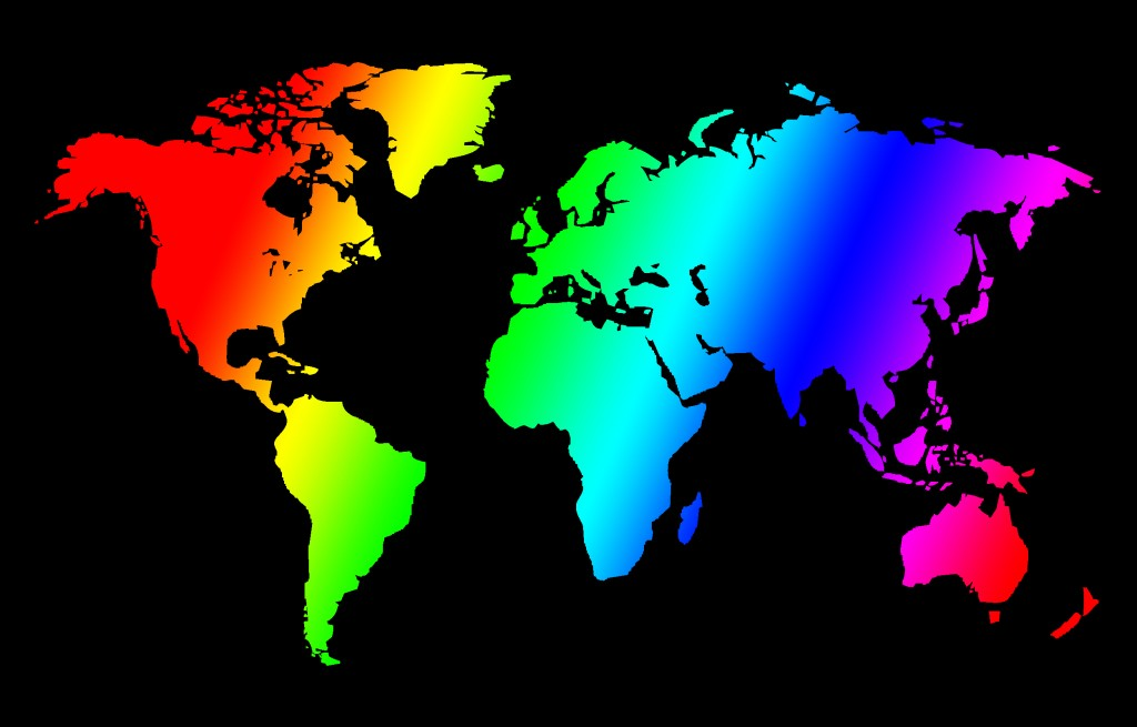 Is Britain behind the world in legalising same-sex marriage?