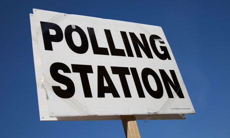 Local Elections pose interesting questions