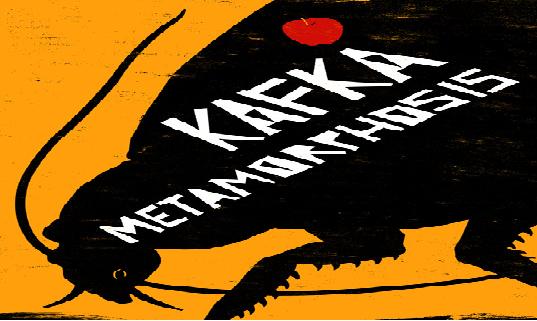 """Vintage Book Review: """"Metamorphosis"""" by Franz Kafka (1913)"""