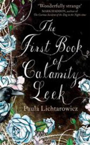 Book Review: The First Book of Calamity Leek