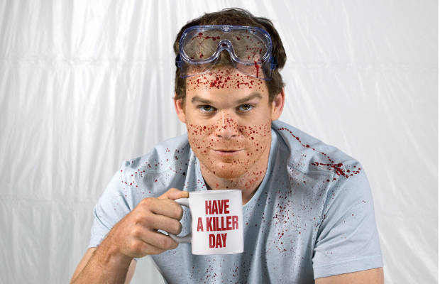 TV Review: Dexter