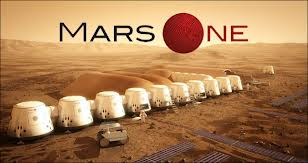 First Mars Colony On The Horizon