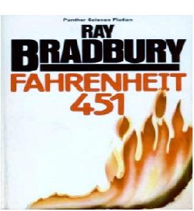 "Vintage Book Review: ""Fahreheit 451"" by Ray Bradbury (1953)"