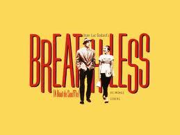 Film Review: Breathless (À Bout de Souffle)