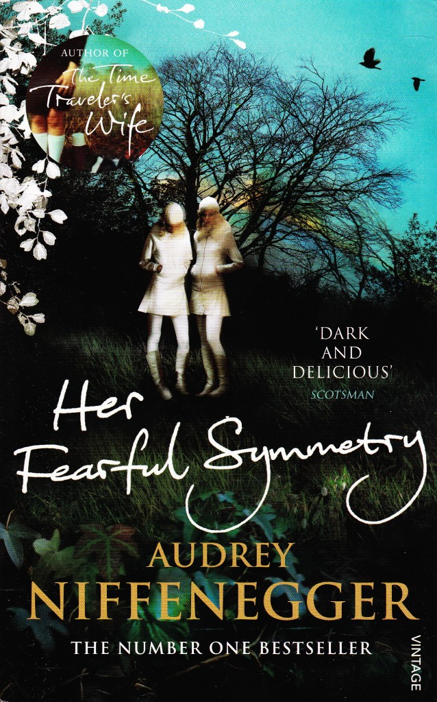 Book Review: Her Fearful Symmetry, by Audrey Niffenegger