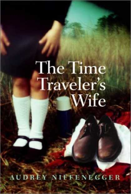 Book Review: The Time Traveller's Wife, by Audrey Niffenegger