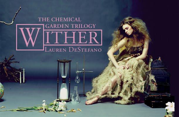 Book Review: Wither, Lauren DeStefano