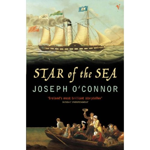 Modern Book Review: Star of the Sea (2003)
