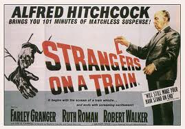 Film Review: Strangers on a Train