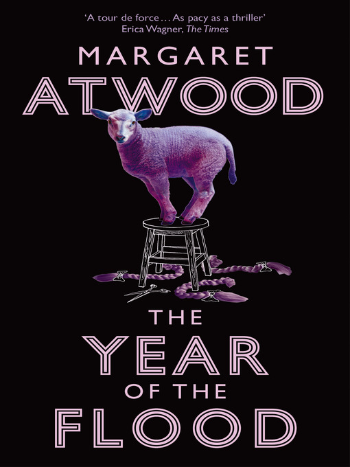Book Review: The Year of the Food, by Margaret Atwood