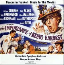 Film Review: The Importance of Being Earnest
