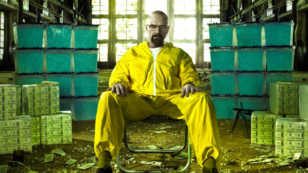 "The Coming Finale of ""Breaking Bad"""