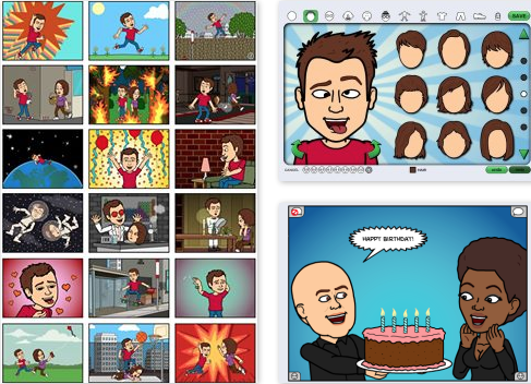 How to Hide Bitstrips from Facebook Feed