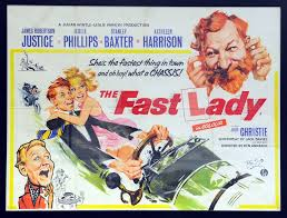 Film Review: The Fast Lady