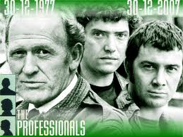Classic TV Review: The Professionals