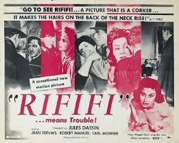 Film Review: Rififi