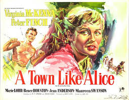 Film Review: A Town Like Alice