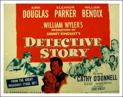 скачать торрент Detective Story - фото 10