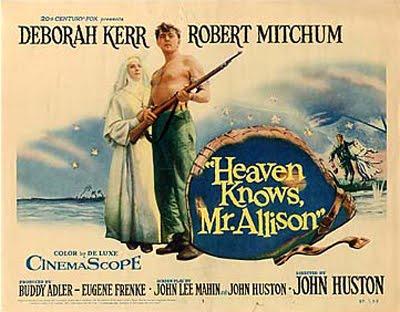 Film Review: Heaven Knows, Mr. Allison