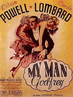 Film Review: My Man Godfrey