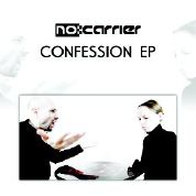 Synth Noir Confessions from Electro Duo