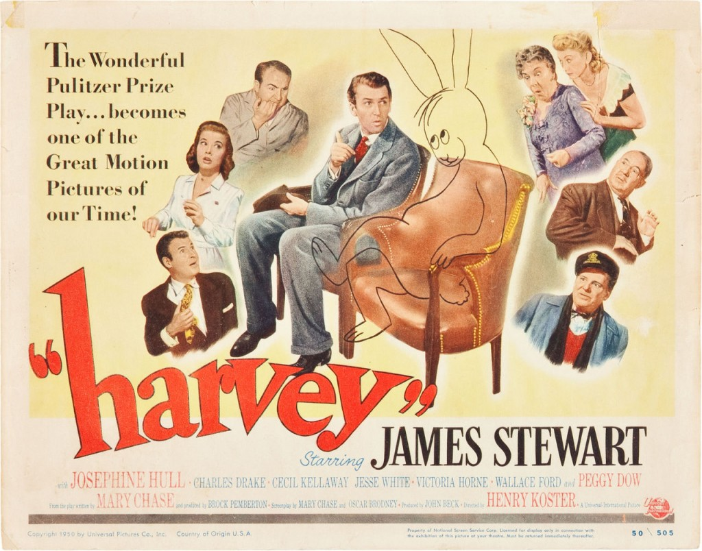 Film Review: Harvey