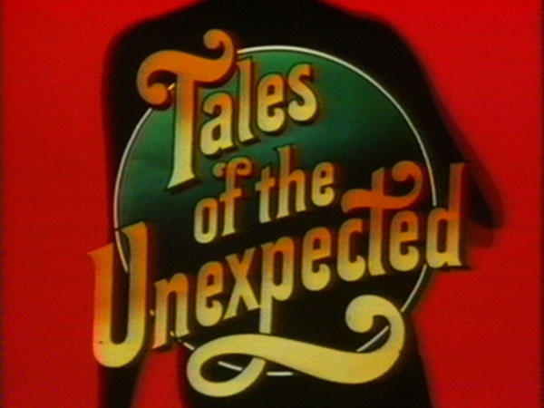 Classic TV Review: Tales of the Unexpected